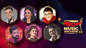 Mirchi Music Awards Marathi - Best Of The Best